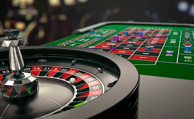 Kasino Game - Ulasan dari Villento Casino